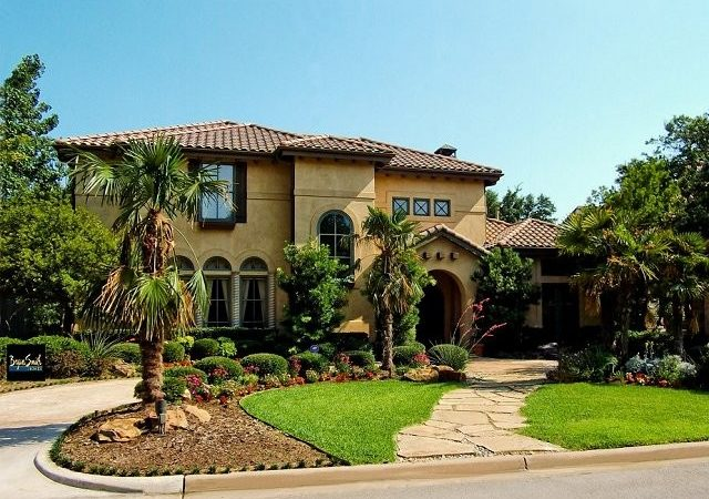 Mediterranean Home Builder Dallas Fort Worth Austin