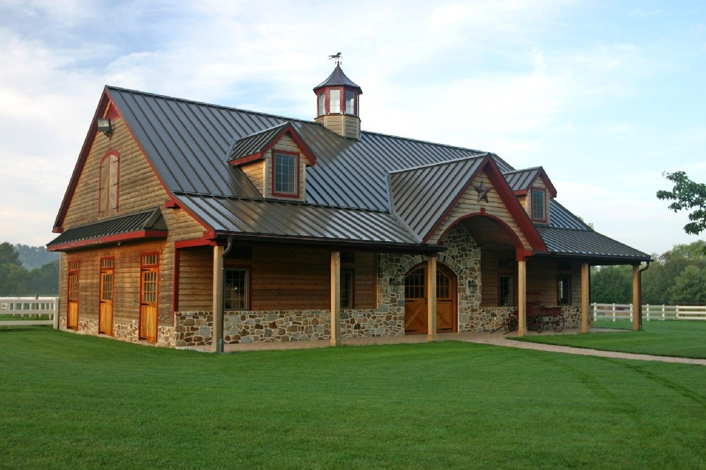 Metal Barn House Plans Bee Home Plan Decoration Ideas