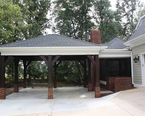 Metal Carport Plans Furnitureplans