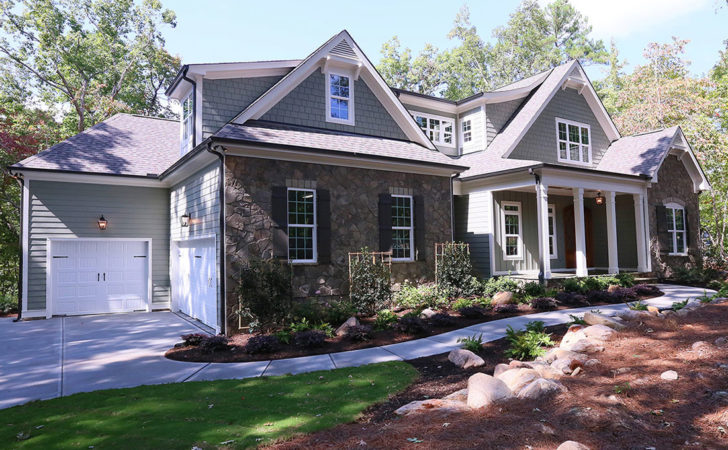 Midwest Living House Plans