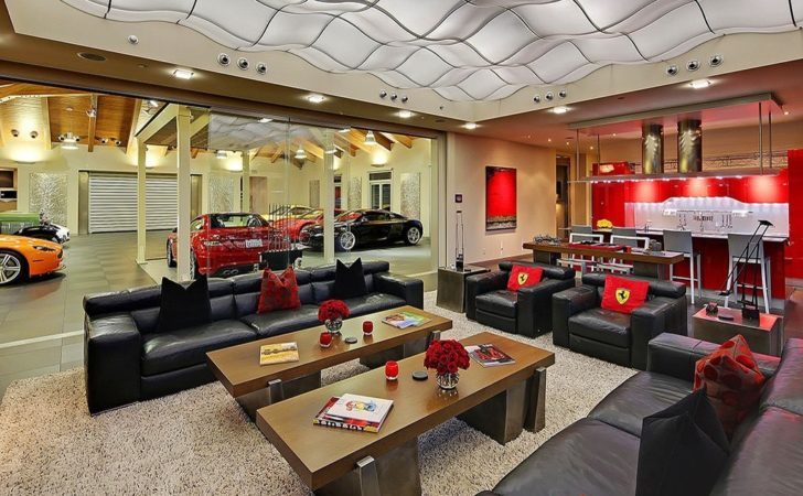 Million Bedroom Bathroom House Car Garage