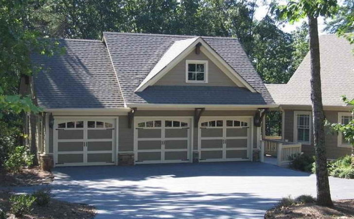 Miscellaneous House Large Detached Garage Plans