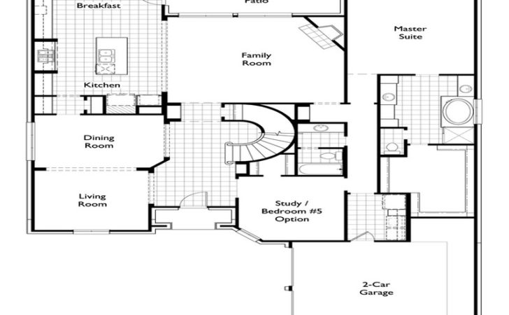 Miscellaneous Ranch Home Floor Plans Popular
