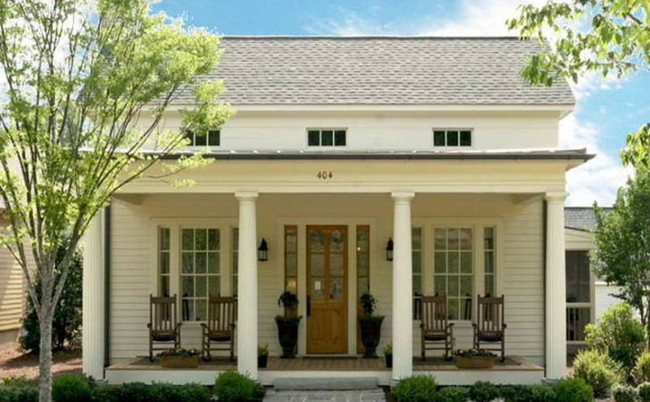 Miscellaneous Southern Living Small House Plans Cottage