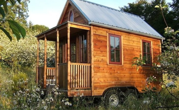 Mobile Houses Coolest Way Travel Ever Cbs Baltimore