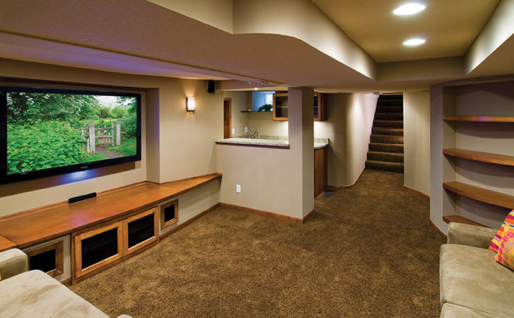 Moccasin Valley Basement Finished Company