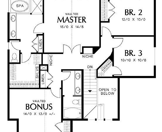 Mod Sims Using Actual House Plans Good Beginner