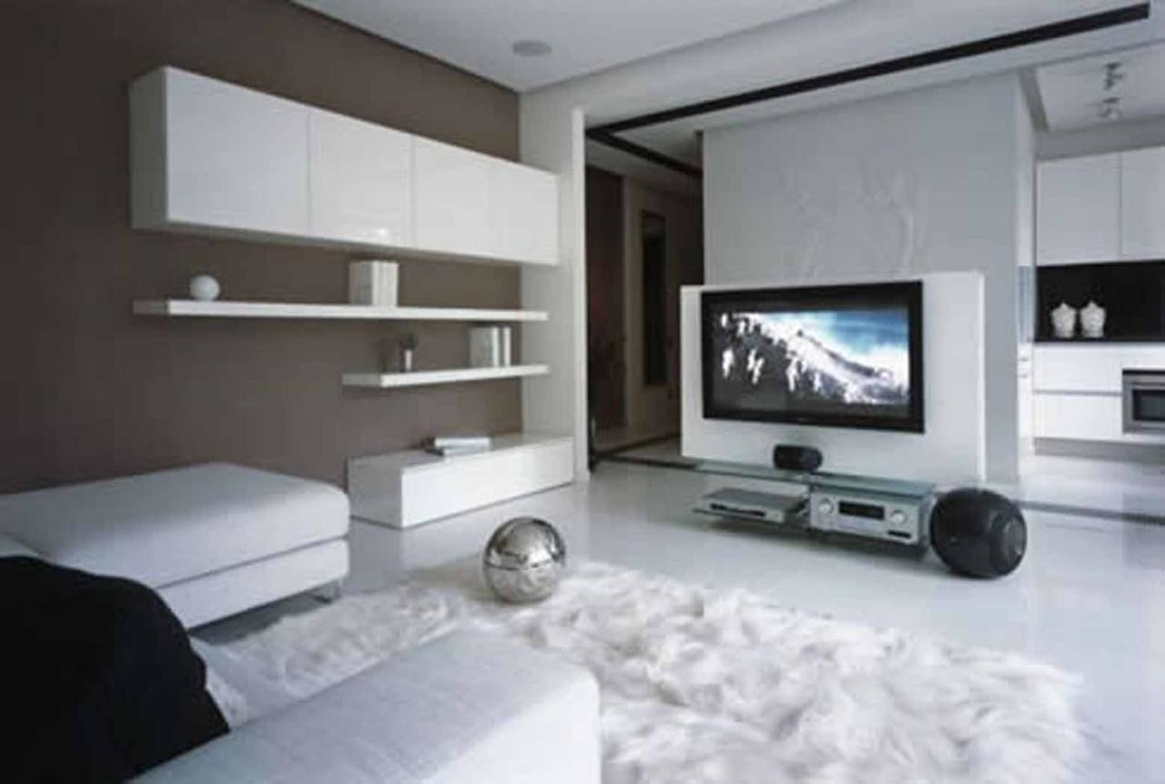 Modern Apartment Interior Design Top Interiors
