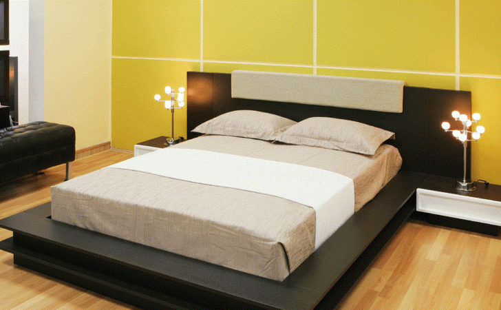 Modern Bedroom Design Decor Home