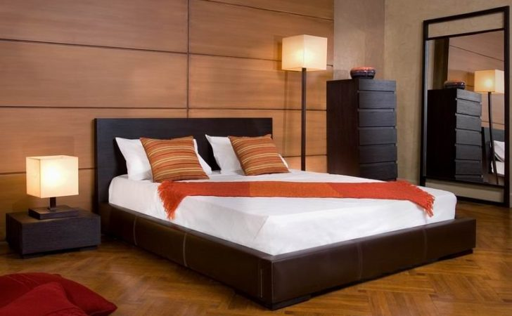 Modern Beds Design Simple Home Decoration