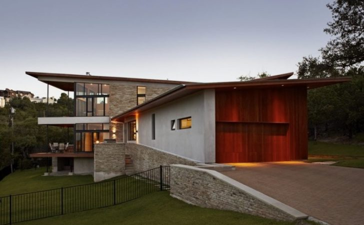 Modern Big Residence Lake Travis Views