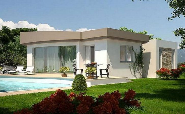 Modern Bungalow Plans Design House Plan