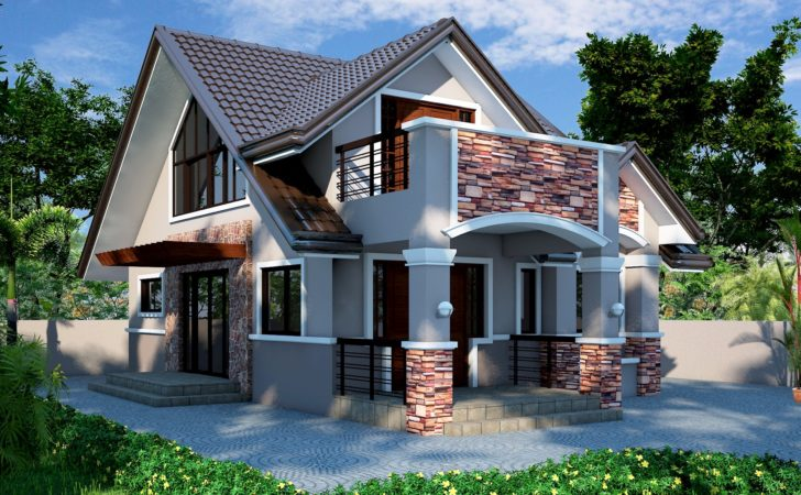 Modern Contemporary House Designs Philippines