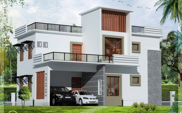 Modern Floor Plans New Homes House