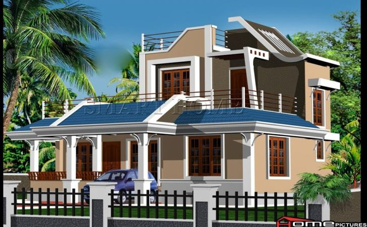 Modern House Designs Indian Style Best Home