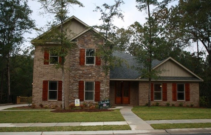 Modern House Plans Garrison Style Story Colonial