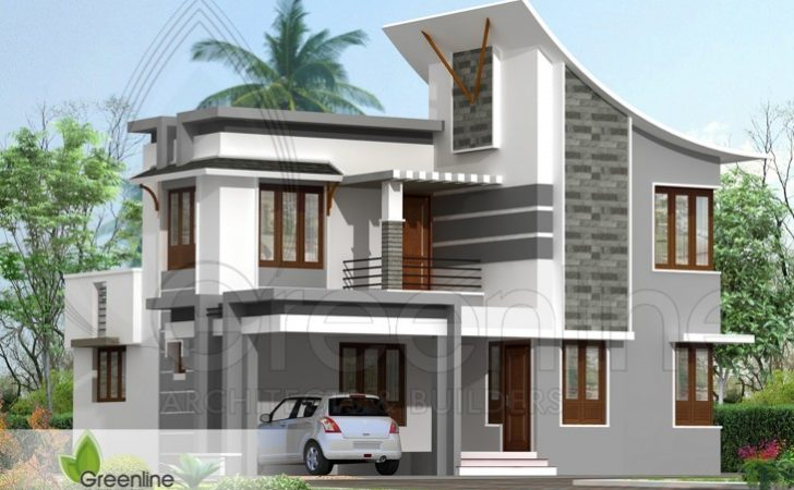 Modern House Plans Indian Style Design Ideas