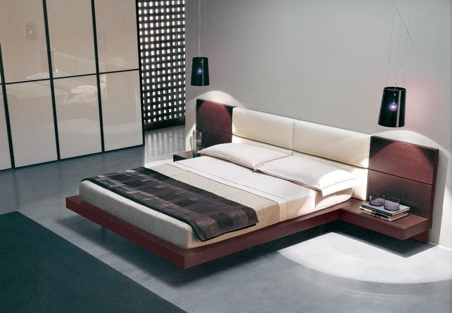 Modern Japanese Bedroom Design Inspiration Interior