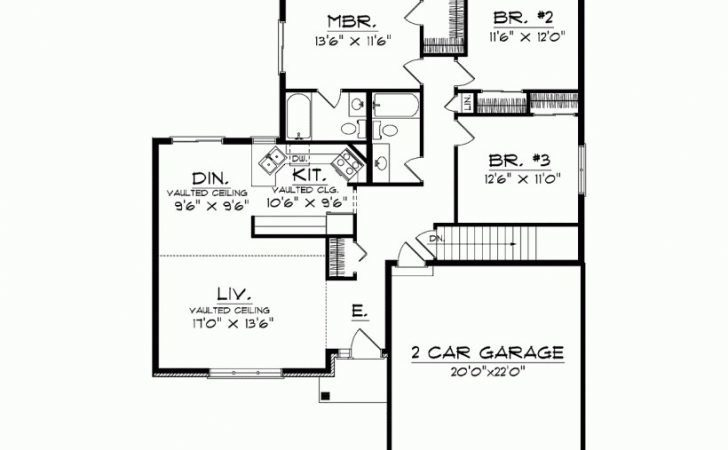 Modern Story House Floor Plans Archives New Home
