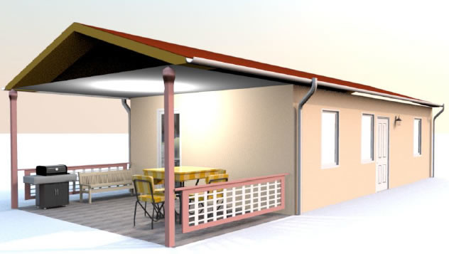 Modular Houses Fast Building Quick