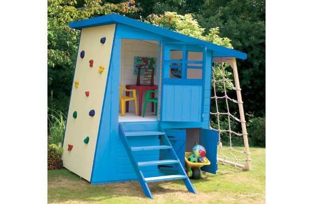 Mommy Mist Special Project Playhouse