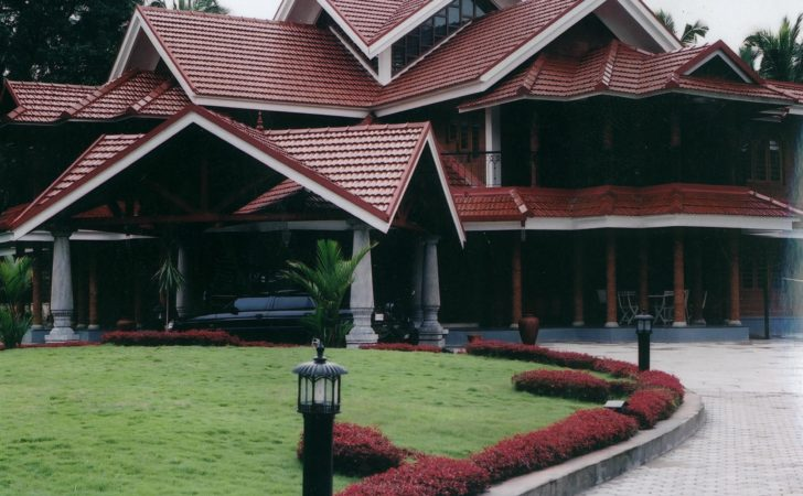 Monier Pitched Roof Flat