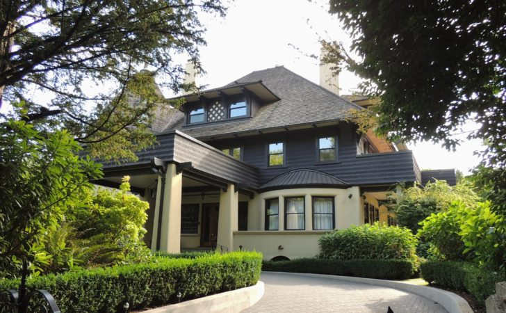 Most Expensive House Sale Canada