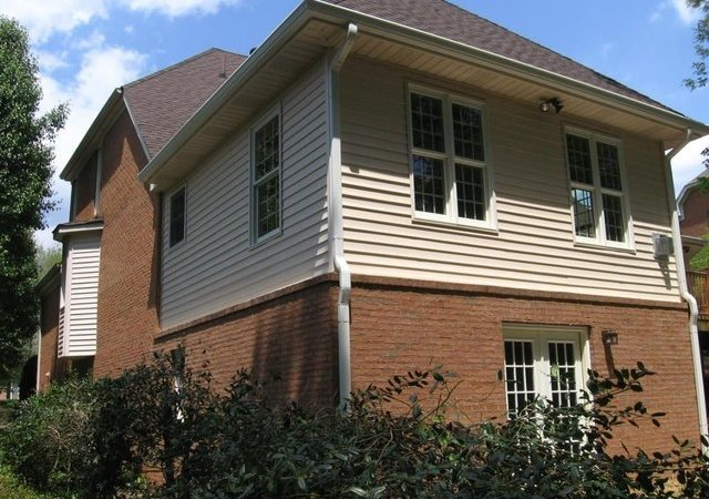 Mother Law Suite Addition Traditional Exterior