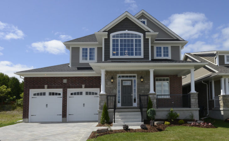 Move Ingersoll New Homes Canadian Home Builders