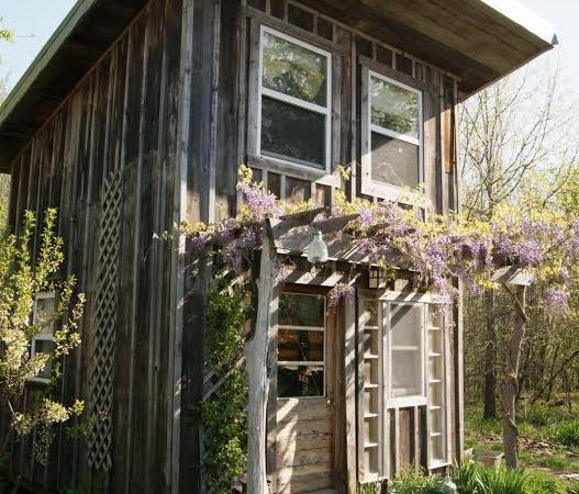 Much Does Cost Build Tiny House