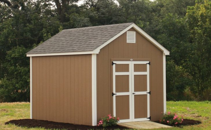 Much Does Shed Cost Byler Barns