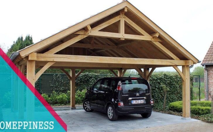 Must Watch Rustic Carport Ideas May Have