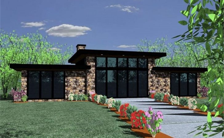 New American Home Features Reflect Modern