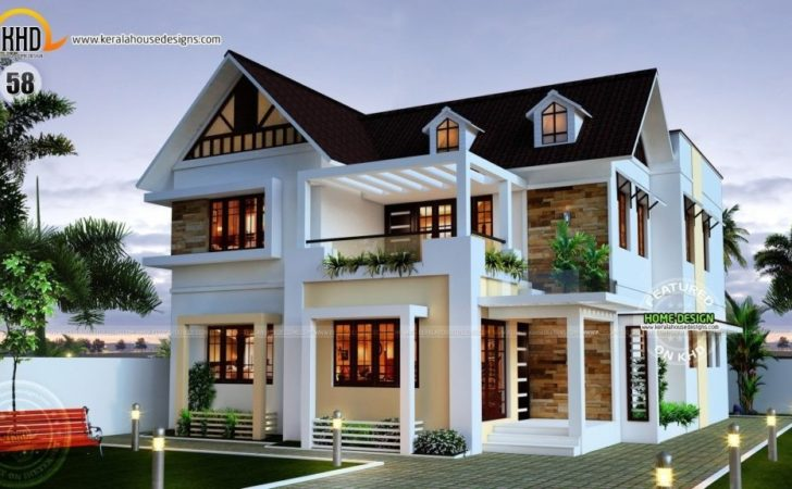 New Best Home Plans Design