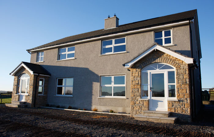 New Build Affordable Homes Whan Developments Limited