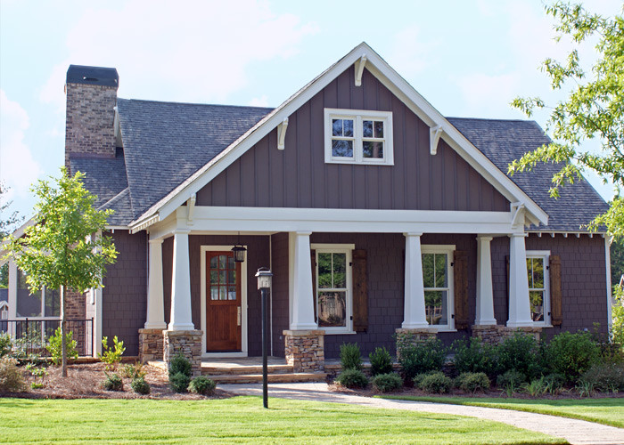 New Craftsman Homes Sale Auburn
