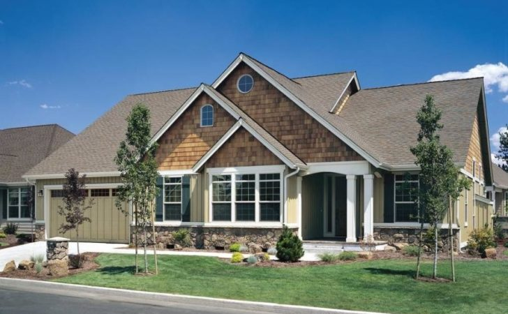 New Craftsman House Plans Replica Houses