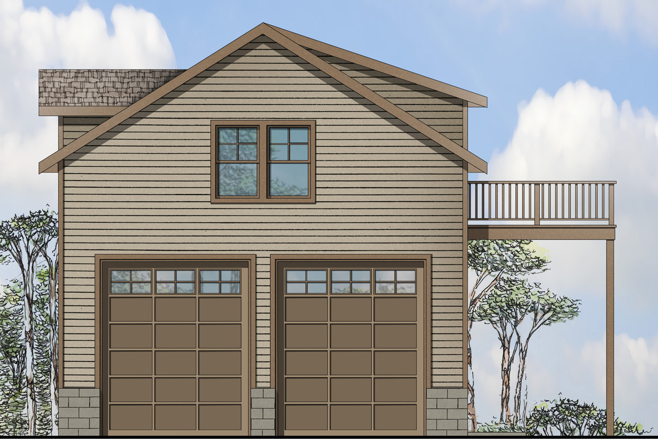 New Garage Plans Now Available Associated Designs