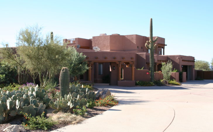New Home Construction Santa Style Homes Tucson