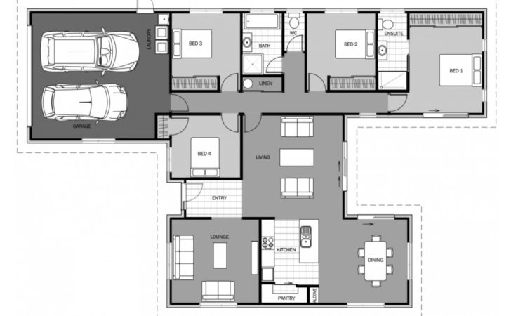 New Home Designs House Plans Builders