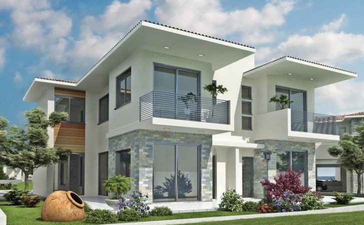 New Home Designs Latest Modern Dream Homes Exterior
