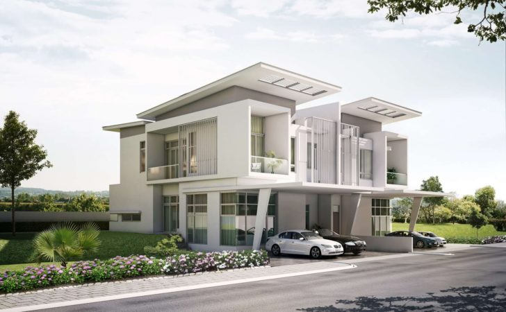 New Home Designs Latest Singapore Modern Homes Exterior