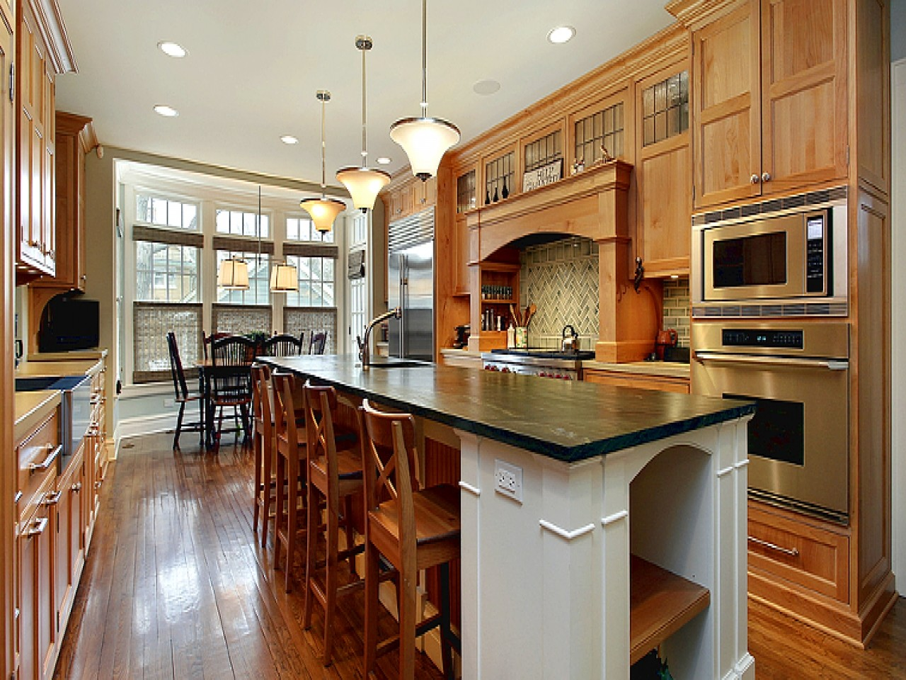 New Home Kitchen Ideas Cool