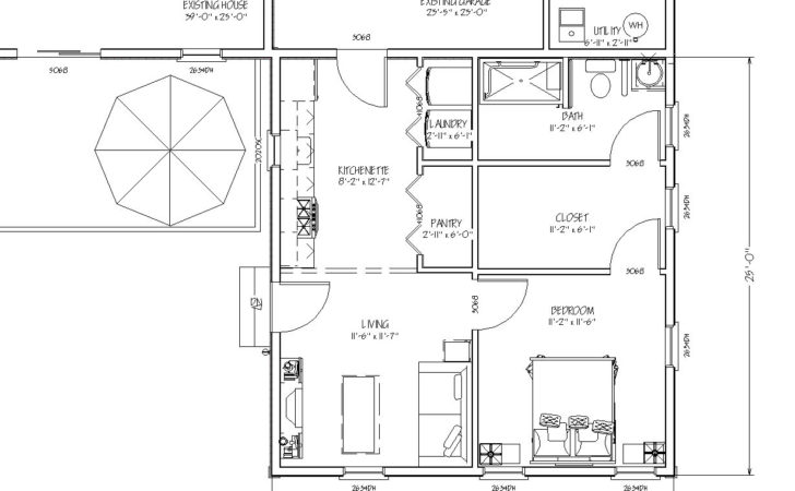New Home Plans Law Suite