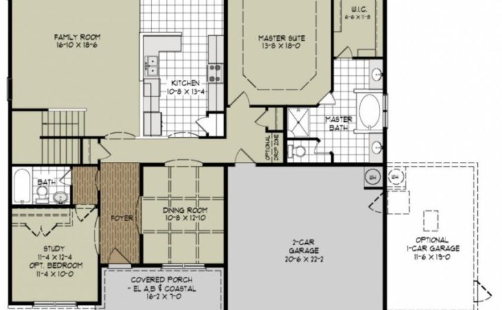 New Homes Floor Plans Adchoices Within Great