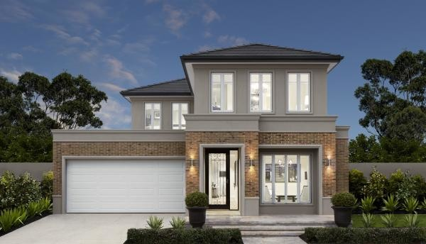 New Homes Single Double Storey Designs Boutique