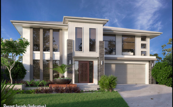 New House Construction Gold Coast
