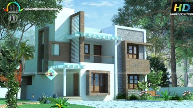 New House Plans March