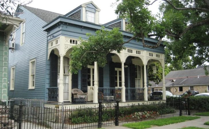 New Orleans Style Homes Hgtv