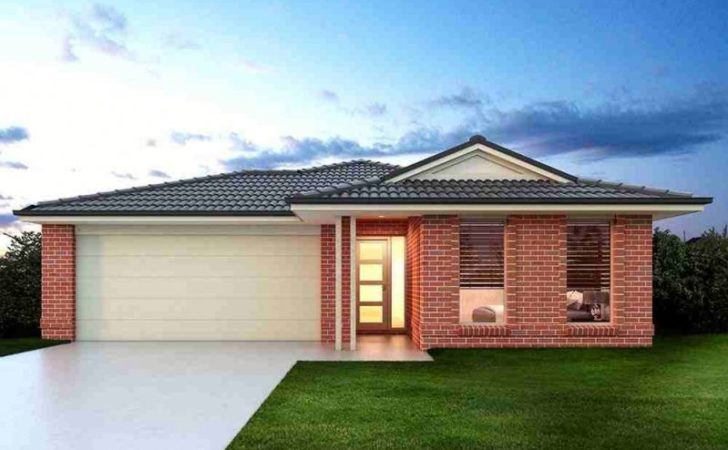 New Two Bedroom Easy Build House Plans Buy